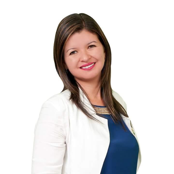 Andrea Árias